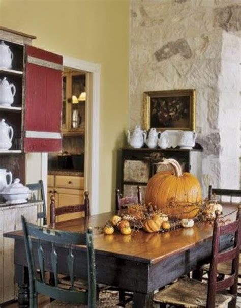 autumn kitchen decor 35 beautiful and cozy fall kitchen decor ideas family holiday net guide to family holidays on