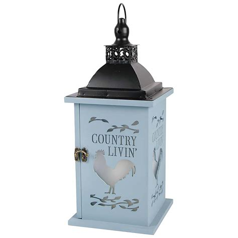 country livin country livin lantern primitive home decors