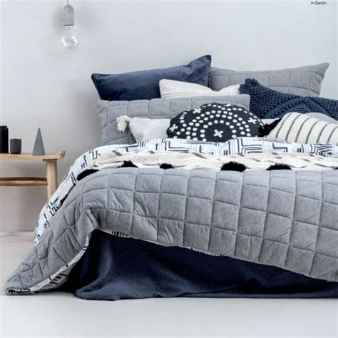 Quilt Cover Sets Sale by Fletcher Quilt Cover Set In Grey Sale Lovely Linen