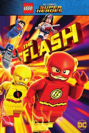 lego dc comics super heroes  flash