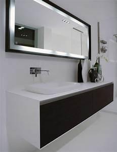 Spiegelschrank Kleines Bad : moderner spiegelschrank f r badezimmer stil und klasse ~ Sanjose-hotels-ca.com Haus und Dekorationen