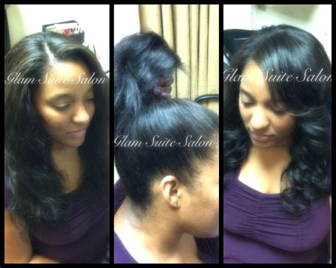 Sew In Weave Hairstyle Gallery by Weave Gallery Sew In Weave Gallery Hair Handmade