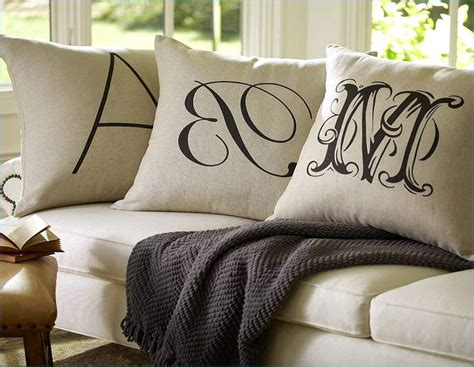 oversized pillows for couch best decor things