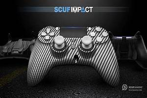 SCUF Impact PS4PC Controller Review Esports News UK