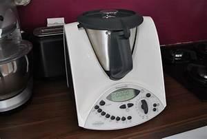 Robot équivalent Au Thermomix : on a teste le thermomix aline cook co ~ Premium-room.com Idées de Décoration