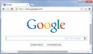 How to Put Desktop On Google Chrome