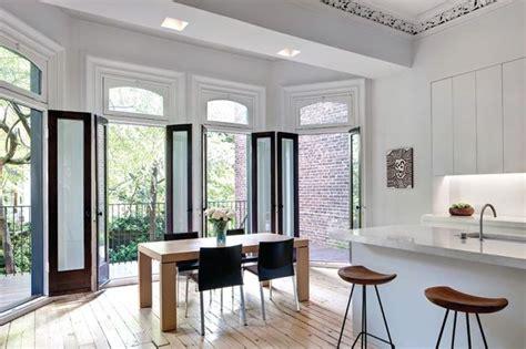 Stadthaus Fenster Und Tueren Mit Stil by A Home Tour We Home Interiors Haus Ideen