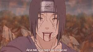 Naruto Shippuuden images Itachi Uchiha HD wallpaper and ...