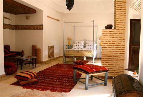 chambre artisanat marrakech escale authentique en famille au beldi country