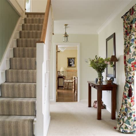 Home Hallway Design Ideas new home interior design country hallway