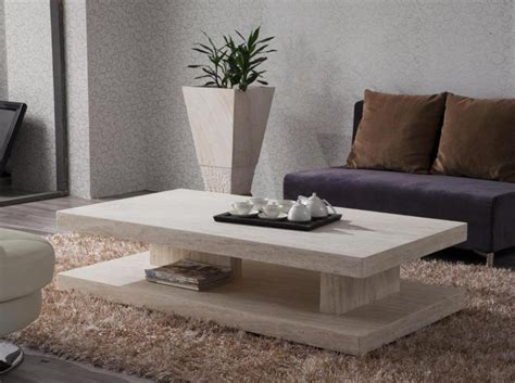 Choose The Best White Marble Coffee Table — The Home Redesign