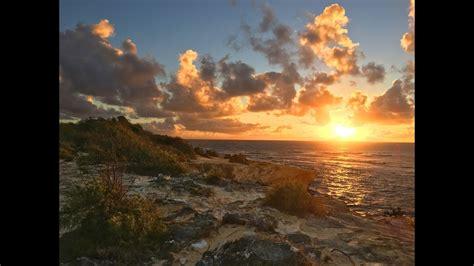 Beautiful Hawaii Sunset 4k Youtube