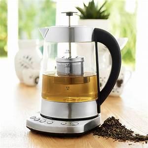 Wasserkocher Für Tee : tee und wasserkocher mit 4 exakten ~ Yasmunasinghe.com Haus und Dekorationen