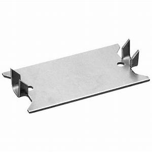 Arlington Sp100 Safety Plate  Protect Stud  Cable Pass