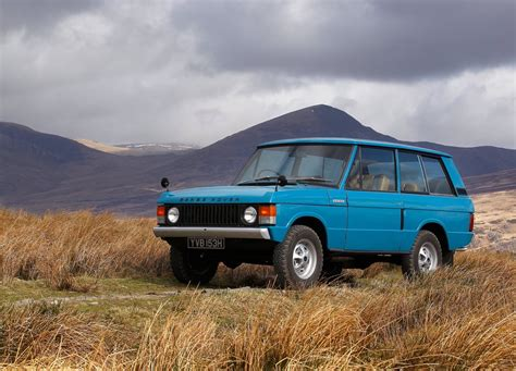 land rover classic for the official buying guide range rover classic two door