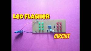 Diagram  12 Volt 556 Led Flasher Wiring Diagram Full