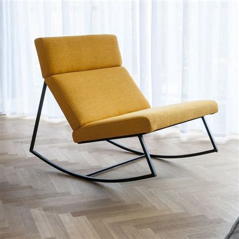 best 25 metal rocking chair ideas on leather