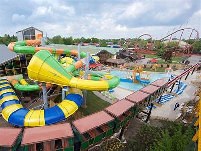 Slagharen Camping Waterpark Mexicana Aqua Attractiepark Vakantiepark