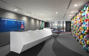 funky office design for sherwin williams kuala lumpur With interior design office kuala lumpur