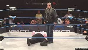 Scott Steiner Returns to Impact Wrestling, Booked For ...