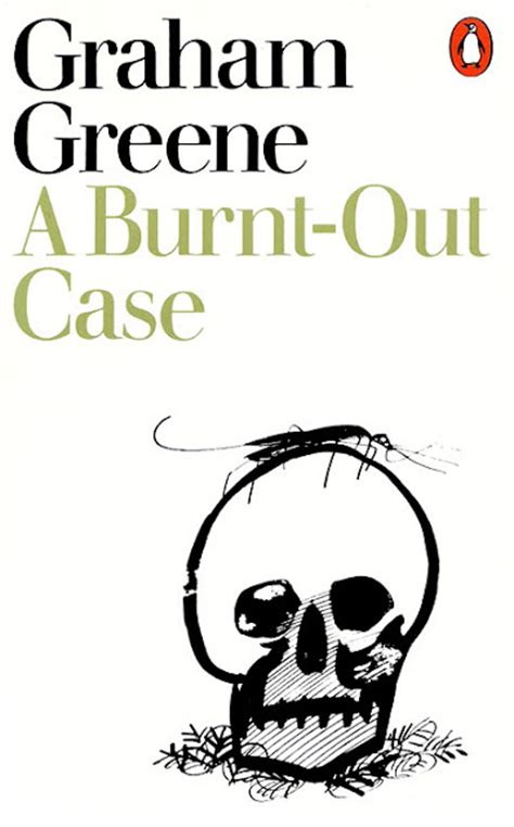Image result for image cover a burnt out case