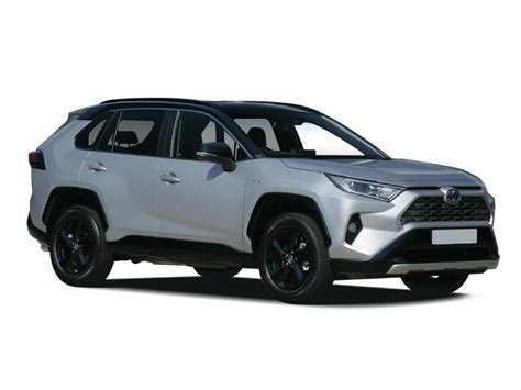 Toyota Rav4 Ev Lease by Toyota Rav4 Lease Deals Compare Deals From Top Leasing