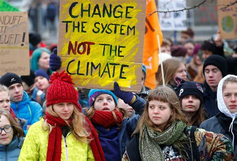 Fridays for future is a global people's movement for climate justice. Fridays for Future: Entsteht gerade eine ökologische ...