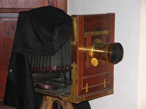 appareil photo chambre procede les anciens appareils avaient une chambre