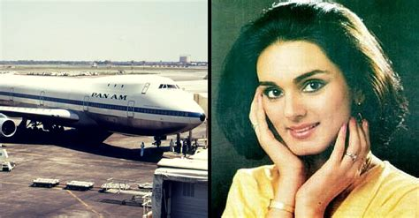 neerja bhanot  indian flight attendant  saved