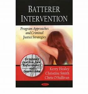 Batterer Intervention : Kerry Healey : 9781606929346