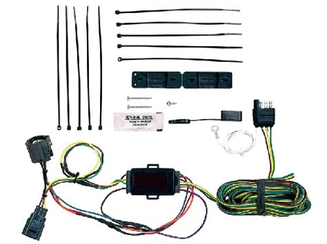 Are 1990 And 1994 Jeep Wrangler Wiring Harness Connection by Blue Ox Ez Light Wiring Harness Various Jeep Wranglers