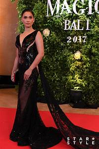 The 25 Red Carpet Head Turners at Star Magic Ball 2017 ...