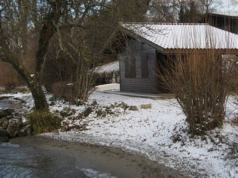 location chalet lac leman