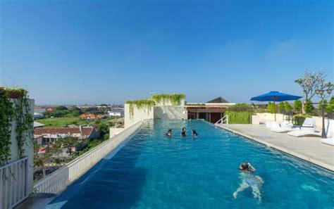 Mencari Hotel Murah Dengan Kolam Renang Di Kuta, Bali