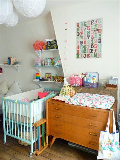 déco chambre bébé vintage deco chambre bebe vintage inspirations et chambre vintage