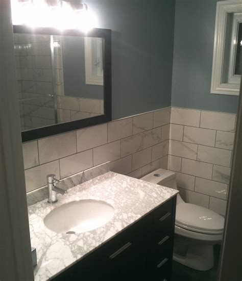 family bathroom renovation adept services