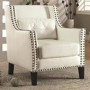 Great, Studded, Accent, Chair, Image