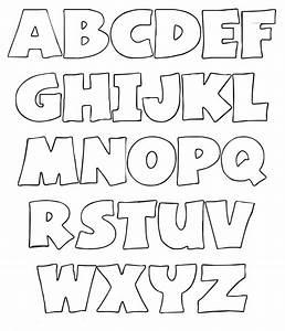 Buchstaben Basteln Vorlagen : buchstaben applizieren n hmalen pinterest buchstaben ~ Lizthompson.info Haus und Dekorationen