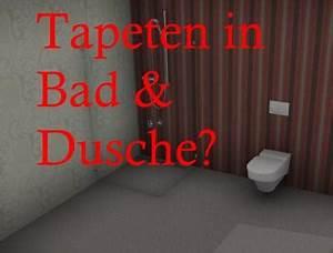 Tapeten Fürs Bad : der fliesen blog alles zum thema fliesenlegen ~ Yasmunasinghe.com Haus und Dekorationen