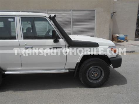 price toyota land cruiser  station wagon diesel hzj