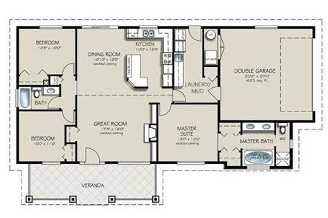 square foot plans images  pinterest house floor plans floor plans  home plants