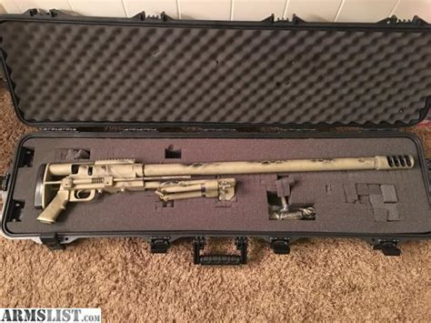 50 Bmg Range by Armslist For Sale Trade Noreen Ultra Range 50bmg