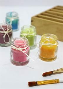 Duftkerzen Im Glas : duftkerze selber machen die ultimative anleitung mit praktischen tipps und tricks ~ Markanthonyermac.com Haus und Dekorationen