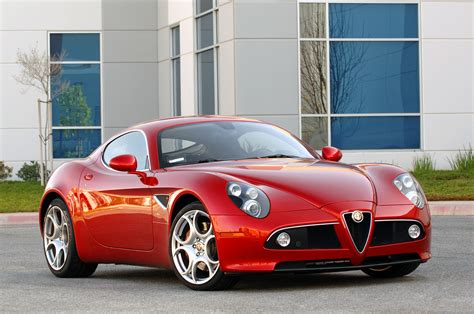 Alfa Romeo Competizione by Alfa Romeo 8c Competizione Pictures Information And