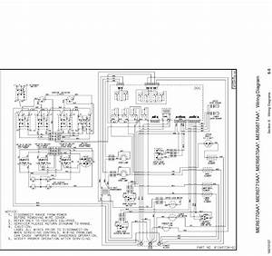 Looking For A Wiring Diagram For The Control Board For A
