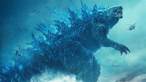 Godzilla King Of The Monsters 2019 Wallpapers Hd
