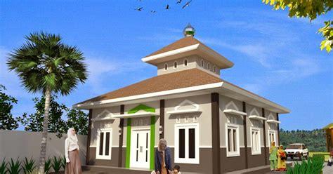 desain rumah melebar  samping desain interior terbaru