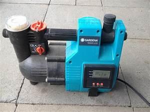 Gardena 4000 5 Lcd : gardena comfort hauswasserautomat 4000 5 lcd 1765 ~ Lizthompson.info Haus und Dekorationen