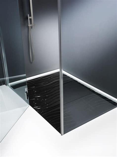 doccia a filo pavimento piatto doccia a filo pavimento idfdesign