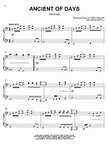 Sheet Music Digital Files To Print - Licensed Petra ...